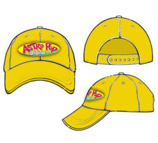 APHAT Yellow Hat